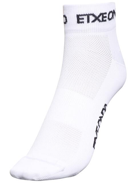 Etxeondo Baju - Calcetines - blanco